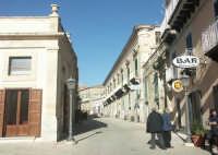 Luoghi del Commissario Montalbano: Ragusa Ibla - Corso XXV aprile RAGUSA SALVATORE BRANCATI