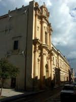 Chiesa dell'Annunziata e convento  - Avola (1853 clic)
