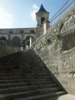 Luoghi del Commissario Montalbano: Ragusa Ibla - verso S. Maria delle Scale RAGUSA SALVATORE BRANCAT