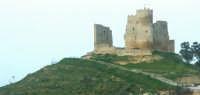 Il castello  - Mazzarino (1654 clic)