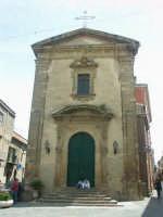 Chiesa di Santa Lucia  - Mazzarino (3628 clic)