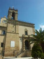 Chiesa Santa Maria del Carmelo  - Mazzarino (2658 clic)