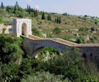 Ponte San Alfano  - Canicattini bagni (4443 clic)
