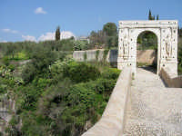 Ponte San Alfano  - Canicattini bagni (3917 clic)