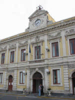 Municipio  - Carlentini (5792 clic)