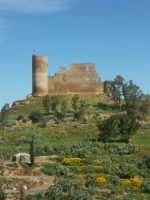 Il castello  - Mazzarino (2560 clic)