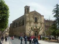 Chiesa di San Domenico  - Mazzarino (5843 clic)