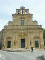 Chiesa Santa Maria del Mazzaro  - Mazzarino (3928 clic)