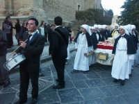 Venerdì Santo a Mazzarino  - Mazzarino (6657 clic)