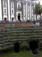 Anfiteatro  - Catania (2936 clic)