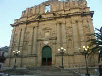 Chiesa di Santa Maria della Neve  - Mazzarino (4120 clic)