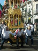 Festa S. Agata - Candelora  - Catania (3786 clic)