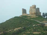 Il castello  - Mazzarino (2313 clic)