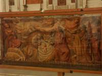 Chiesa Madre - Bassorilievo con Natività  - Mazzarino (2581 clic)