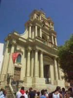 Chiesa di San Bartolomeo  - Giarratana (2348 clic)