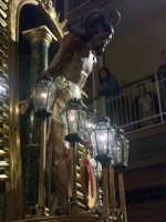 Cristo alla Colonna di Grammichele, Mercoledì Santo.  - Grammichele (5967 clic)