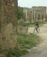 Interno Castello di Granieri  - Grammichele (3079 clic)