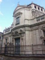 Chiesa di San Giuliano in via De' Crociferi  - Catania (5295 clic)