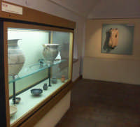 Museo Civico  - Grammichele (4787 clic)