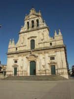 Chiesa Madre San Michele  - Grammichele (3254 clic)