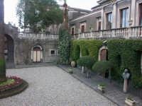 Villa Cerami interno  - Catania (2404 clic)