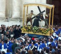 Cristo alla Croce, Venerdì Santo a Ispica  - Ispica (2152 clic)