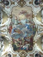 O. Sozzi - Trionfo dell'Eucaristia  - Ispica (1692 clic)