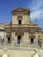 Basilica di Santa Maria Maggiore  - Ispica (1484 clic)