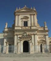 Basilica di Santa Maria Maggiore  - Ispica (1117 clic)