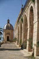 Convento S. Maria di Gesù - Tomba - Mausoleo Bruno di Belmonte  - Ispica (1688 clic)