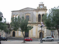 Solarino: Chiesa di San Paolo  - Solarino (3519 clic)