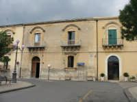Solarino: Palazzo Requesenz  - Solarino (3513 clic)