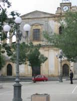 Solarino: Chiesa di San Paolo  - Solarino (3132 clic)