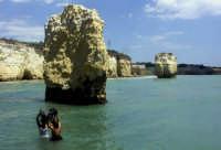Faraglioni di Cirica   - Ispica (7775 clic)