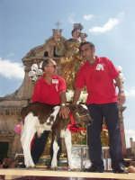 Sortino: festa di Santa Sofia  - Sortino (3172 clic)