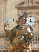Sortino: festa di Santa Sofia  - Sortino (6353 clic)