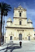 Vittoria: Chiesa Madre San Giovanni VITTORIA SALVATORE BRANCATI