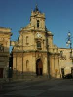 Vittoria: Chiesa Madonna delle Grazie VITTORIA SALVATORE BRANCATI