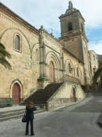 Vizzini: Chiesa Madre San Gregorio Magno  - Vizzini (2248 clic)