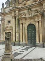 Vizzini: Sagrato San Giovanni  - Vizzini (1802 clic)