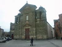 Vizzini: Chiesa S. Agata  - Vizzini (2868 clic)