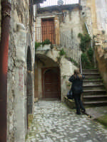 Vizzini: Casa Mastro Don Geualdo  - Vizzini (2330 clic)
