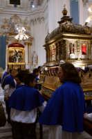 Ultinmo venerdi di Quaresima: processione con l'Urna Reliquaria detta Santa Cascia - Chiesa dell'A