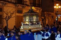 Ultimo venerdi di Quaresima - Chiesa dell'Annunziata - Processione con l'Urna Reliquaria detta Sant