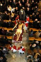 Processione del Quarantore di S. Maria Maggiore - Domenica delle Palme  - Ispica (1734 clic)