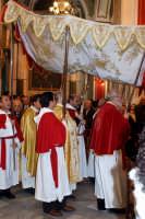 Ultimo venerdi di Quaresima a Santa Maria Maggiore  - Ispica (1687 clic)