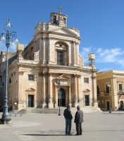 Chiesa Madre  - Rosolini (9684 clic)