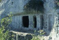 Tomba di Cava Lazzaro  - Rosolini (3123 clic)