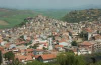 Veduta di San Michele di Ganziria  - San michele di ganzaria (5470 clic)