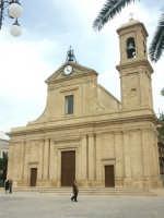 Santacroce Camerina - Chiesa Madre  - Santa croce camerina (1904 clic)